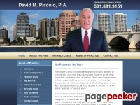 West Palm Beach Personal Injury Lawyer - palmbeachcountyinjurylawyers.com
